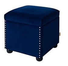Hailey Storage Cube