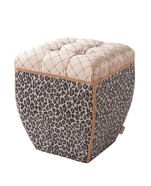 Jennifer Taylor Home Jan Ottoman