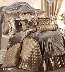 Nathaniel 9-Piece Comforter Set
