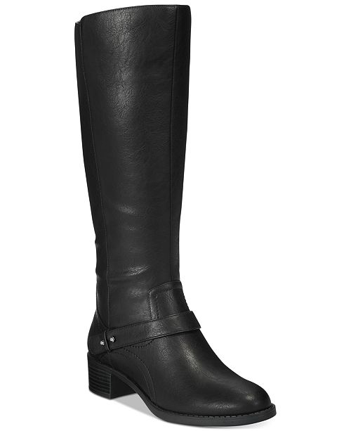 Easy Street Jewel Riding Boots