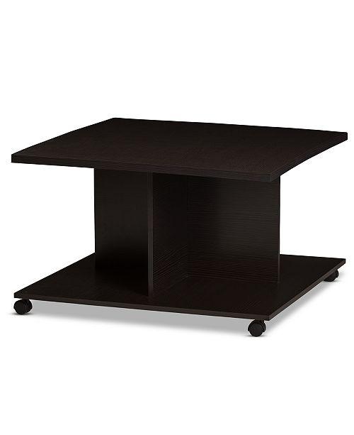 Furniture Cladine Coffee Table