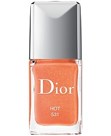 Dior Vernis Nail Lacquer Limited Edition