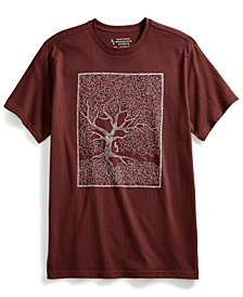 EMS® Men's Twisted Tree Graphic T-Shirt