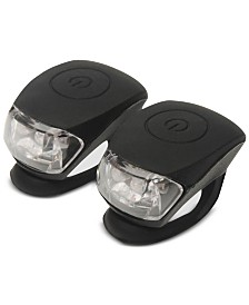 MUDDYFOX Silicon Lights from Eastern Mountain Sports