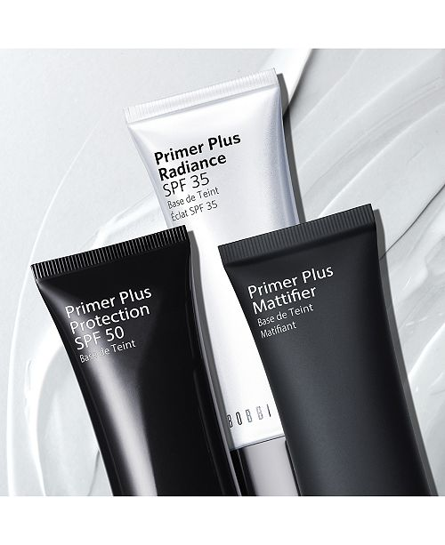 8828ef5b5ead5 Bobbi Brown Primer Plus Mattifier   Reviews - Makeup - Beauty - Macy s
