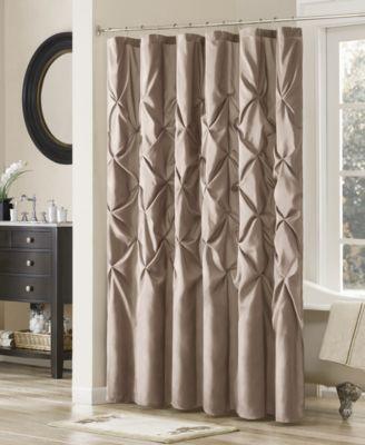 "Laurel 72"" x 72"" Shower Curtain"