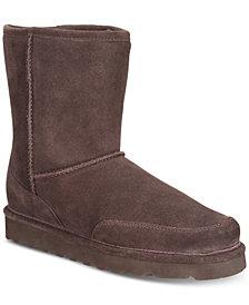 Bearpaw Men's Brady Water & Stain Resistant Boots