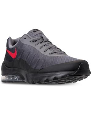 mens air max invigor sneakers