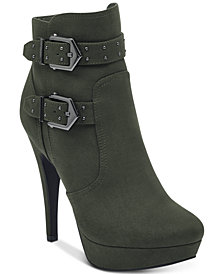 G by GUESS Dalli Booties
