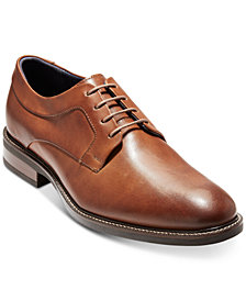 Cole Haan Men's Hartsfield Plain-Toe Oxfords