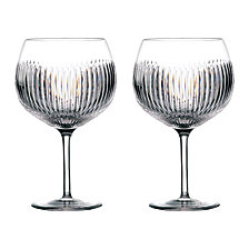 Waterford Gin Journeys Aras Balloon, Set of 2