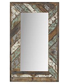 Donovan Modern Farmhouse Wall Mirror