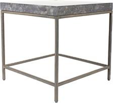 Makrana Marble Side Table
