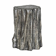 Trunk Stool Antique