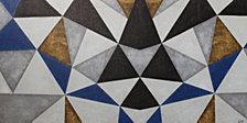 Triangulation Wall Decor