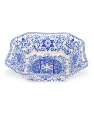 Judaica, Serving Bowl