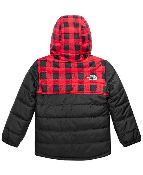 21d5482d5 clearance boys north face fleece hoodie 7fa9a f4ae0