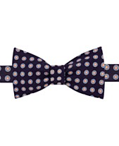 7fa9dfd2 Tommy Hilfiger Bow Tie Ties, Bowties and Pocket Squares - Macy's