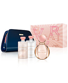 BVLGARI 4-Pc. Rose Goldea Eau de Parfum Gift Set