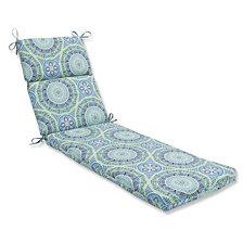 Delancey Lagoon Chaise Lounge Cushion