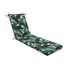 Swaying Palms Capri Chaise Lounge Cushion