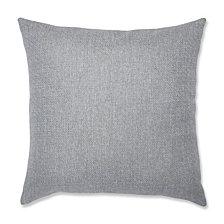 """Sonoma Silver 18"""" Throw Pillow"""