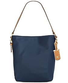 Julia Convertible Hobo