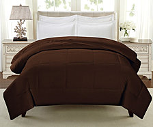 All Season Extra Soft Down Alternative Twin Bedding Comforter