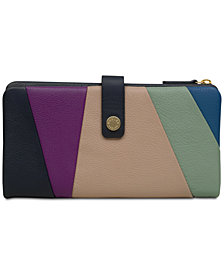 Radley London Matinee Patchwork Bifold Wallet