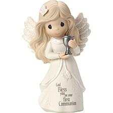 Communion Angel Figurine