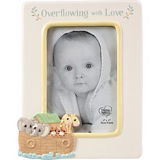 Overflowing With Love Noah's Ark 4x6 Photo Frame
