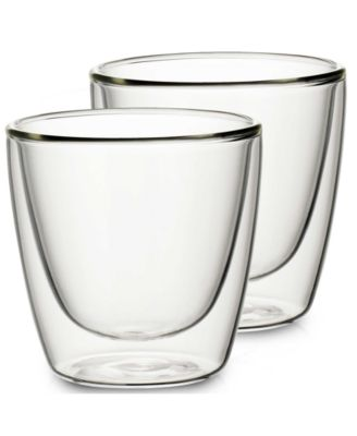Artesano Medium Hot Beverage Tumblers, Set of 2
