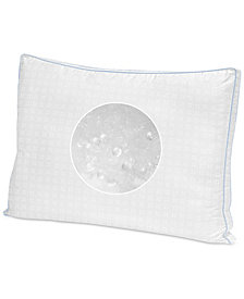 SensorGel Cool Fusion Medium Density Pillow Pack With Cooling Gel Beads Collection