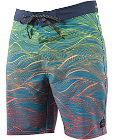 "Rip Curl Men's Mirage Wavelength 19"" Board Shorts"