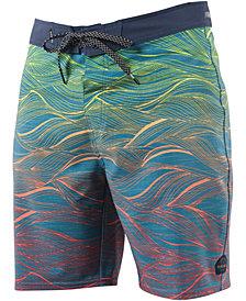 "Rip Curl Men's Mirage Wavelength 19"" Board Shorts"