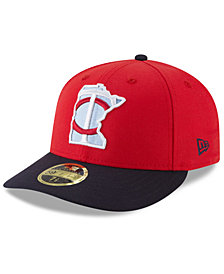 New Era Minnesota Twins Players Weekend Low Profile 59FIFTY FITTED Cap