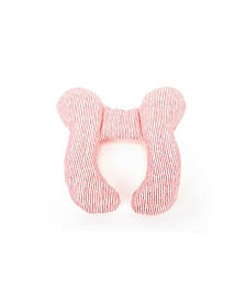 Certified Organic Cotton Baby Neck Pillow