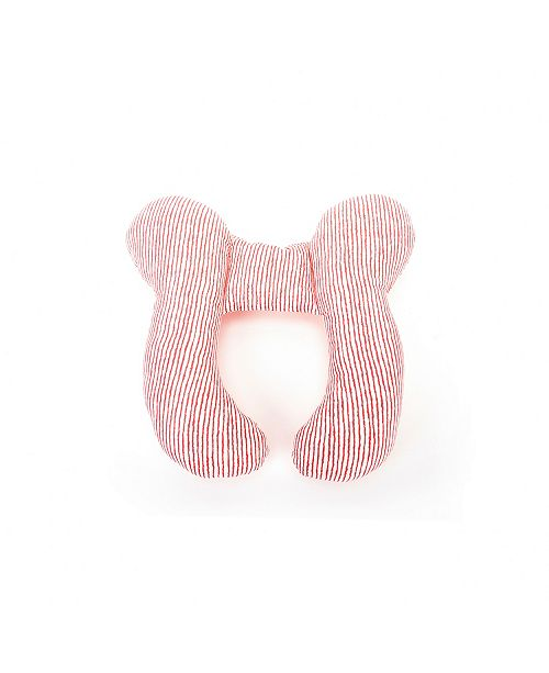 Perry Mackin Certified Organic Cotton Baby Neck Pillow
