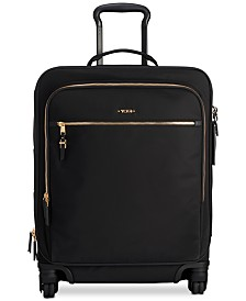 Tumi Voyageur Très Leger Continental Carry-On Wheeled Suitcase