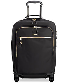 Tumi Voyageur Très Leger International Carry-On Wheeled Suitcase