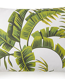 Tropic Bay Pillow Sham Standard/Queen