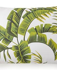 Tropic Bay Pillow Sham-King
