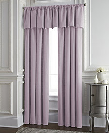 "Cambric Mauve Lined Drapery Panel 52""x84"" - Each"