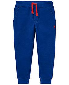 Polo Ralph Lauren Toddler Boys Fleece Pants