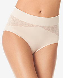 Warner's Cloud 9® Seamless Brief RS3244P