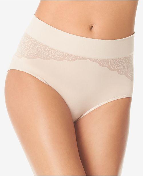 Warner's Cloud 9® Seamless Brief Underwear RS3244P