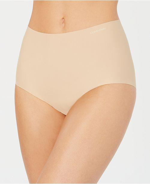 f5afd141a4132 Calvin Klein High Waist Hipster QF4983 & Reviews - Bras, Panties ...