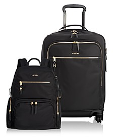 Voyageur Luggage Collection