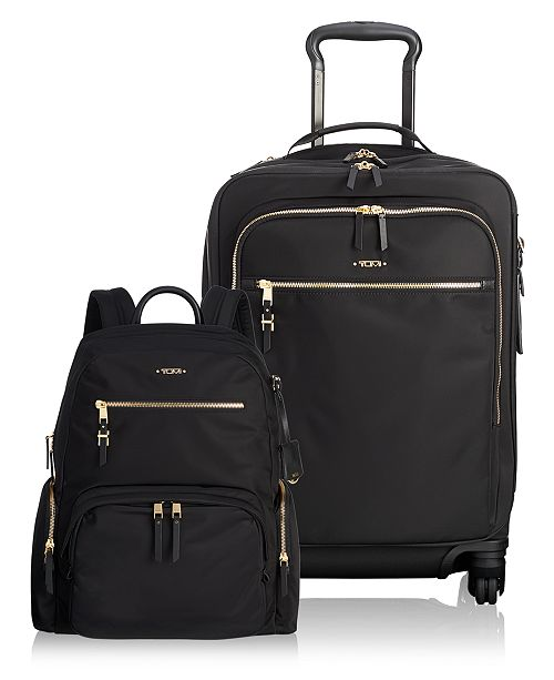 Tumi Voyageur Luggage Collection