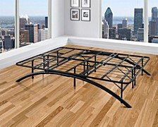 Arch Platform Bed Frame, Multiple Sizes